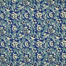 Ocean Drapery and Upholstery Fabric by Ralph Lauren
