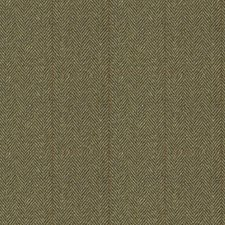 Olive Drapery and Upholstery Fabric by Ralph Lauren