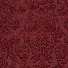 Ruby Drapery and Upholstery Fabric by Ralph Lauren