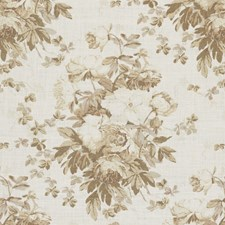 Antique Ivory Drapery and Upholstery Fabric by Ralph Lauren