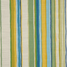 Mediterranean Drapery and Upholstery Fabric by RM Coco