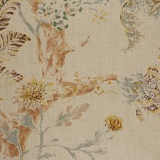 Thistle Drapery and Upholstery Fabric by RM Coco