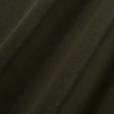 Olive Green/Green/Khaki Solids Drapery and Upholstery Fabric by Kravet