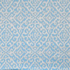 Aquamarine Drapery and Upholstery Fabric by Silver State