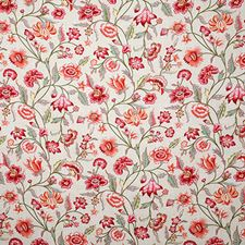 Melon Traditional Drapery and Upholstery Fabric by Pindler