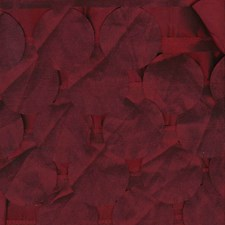 Maroon Drapery and Upholstery Fabric by Kasmir