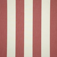 Ruby Stripe Drapery and Upholstery Fabric by Pindler