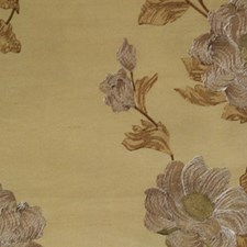Timber Drapery and Upholstery Fabric by RM Coco