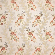 Natural/Multi Drapery and Upholstery Fabric by Scalamandre