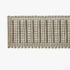 Tape Braid Pumice Trim by Pindler