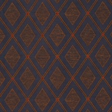 Royalty Diamond Drapery and Upholstery Fabric by RM Coco
