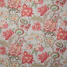 Persimmon Traditional Drapery and Upholstery Fabric by Pindler