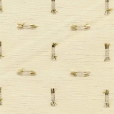 Candle Drapery and Upholstery Fabric by RM Coco