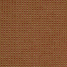 Orange/Rust Transitional Drapery and Upholstery Fabric by JF