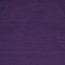 Deep Purple Solids Drapery and Upholstery Fabric by Baker Lifestyle