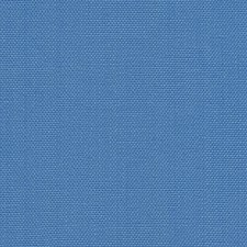 Mid Blue Solids Drapery and Upholstery Fabric by Baker Lifestyle