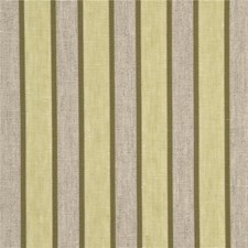 Leaf Stripes Drapery and Upholstery Fabric by Baker Lifestyle