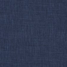 Indigo Solids Drapery and Upholstery Fabric by Baker Lifestyle