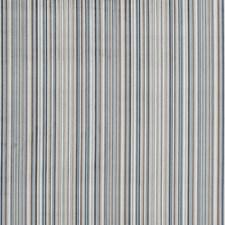 Indigo Velvet Drapery and Upholstery Fabric by Baker Lifestyle