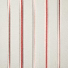 Brick Stripe Drapery and Upholstery Fabric by Pindler