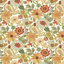 Tiger Lilly Drapery and Upholstery Fabric by Kasmir