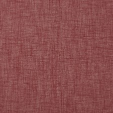 Raspberry Solids Drapery and Upholstery Fabric by Baker Lifestyle