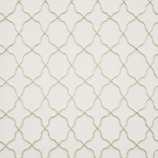Ivory Drapery and Upholstery Fabric by Maxwell