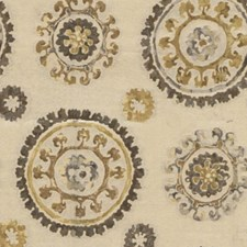 Latte Drapery and Upholstery Fabric by RM Coco