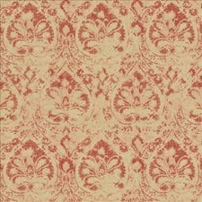 Red Drapery and Upholstery Fabric by Kasmir