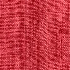 Raspberry Drapery and Upholstery Fabric by Scalamandre