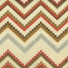 Copper Drapery and Upholstery Fabric by Stout