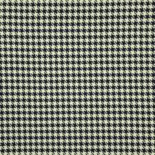 Black Tan Drapery and Upholstery Fabric by Maxwell