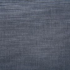 Steel Solid Drapery and Upholstery Fabric by Pindler