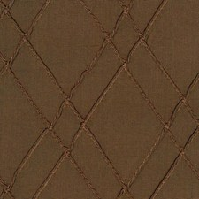 Bronze Drapery and Upholstery Fabric by Kasmir