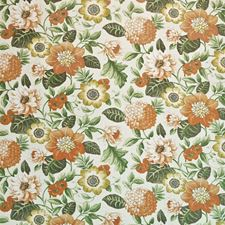 Clementine Drapery and Upholstery Fabric by Kasmir