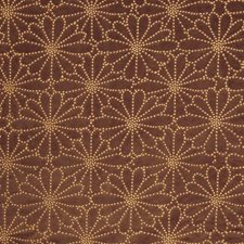 Chestnut Drapery and Upholstery Fabric by Silver State