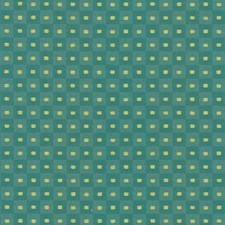 Sea Blue Drapery and Upholstery Fabric by Kasmir