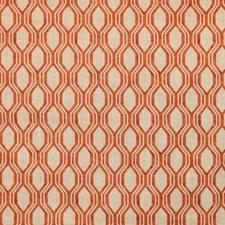 Papaya Drapery and Upholstery Fabric by RM Coco