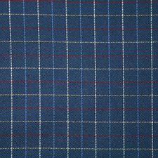 Heritage Check Drapery and Upholstery Fabric by Pindler