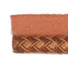Saffron Braided Lipcord Trim by RM Coco
