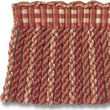 Bullion Pink/Rust Trim by Kravet