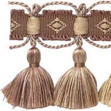 Tassel Fringe Blush Trim by Kravet