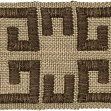 Braids Oolong Trim by Kravet
