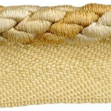 Cord With Lip Barley Trim by Kravet