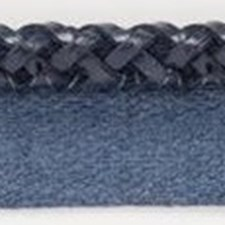 Cord With Lip Denim Trim by Kravet