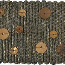 Braids Aged Ore Trim by Kravet