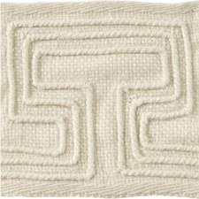 Braids Salt Trim by Kravet