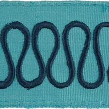 Braids Lagoon Trim by Kravet