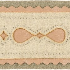 Braids Fawn Trim by Kravet