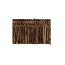 Moss Tobacco Trim by Brunschwig & Fils